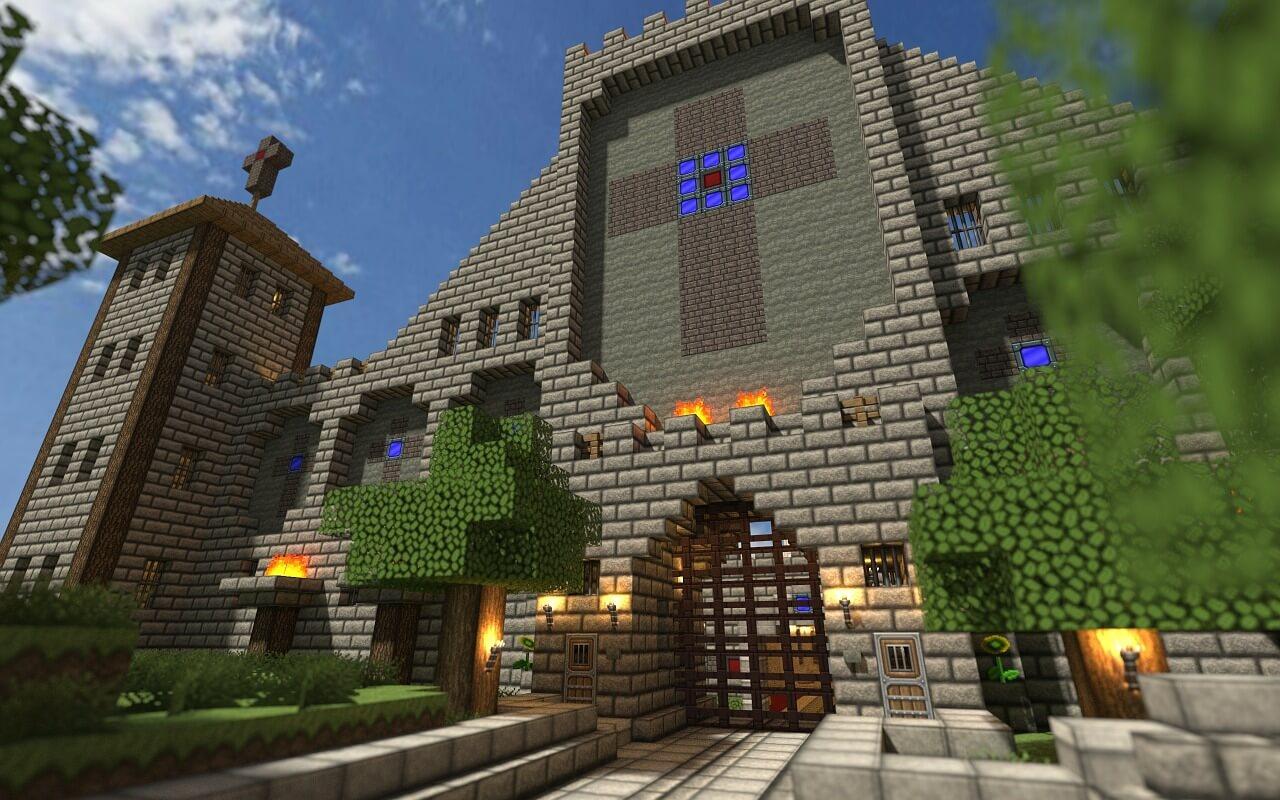 minecraft-weetjes-minecraft-tips-render-castle