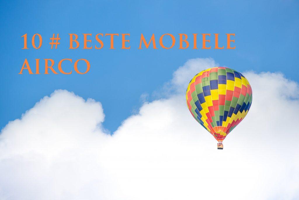 10 beste mobiele airco 2020
